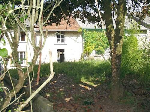 Houses on internet lim 1135 for Jardin facile a entretenir